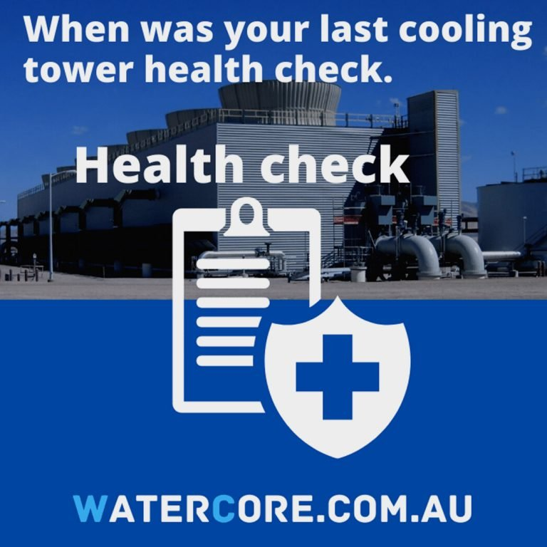 Cooling Tower Health Check